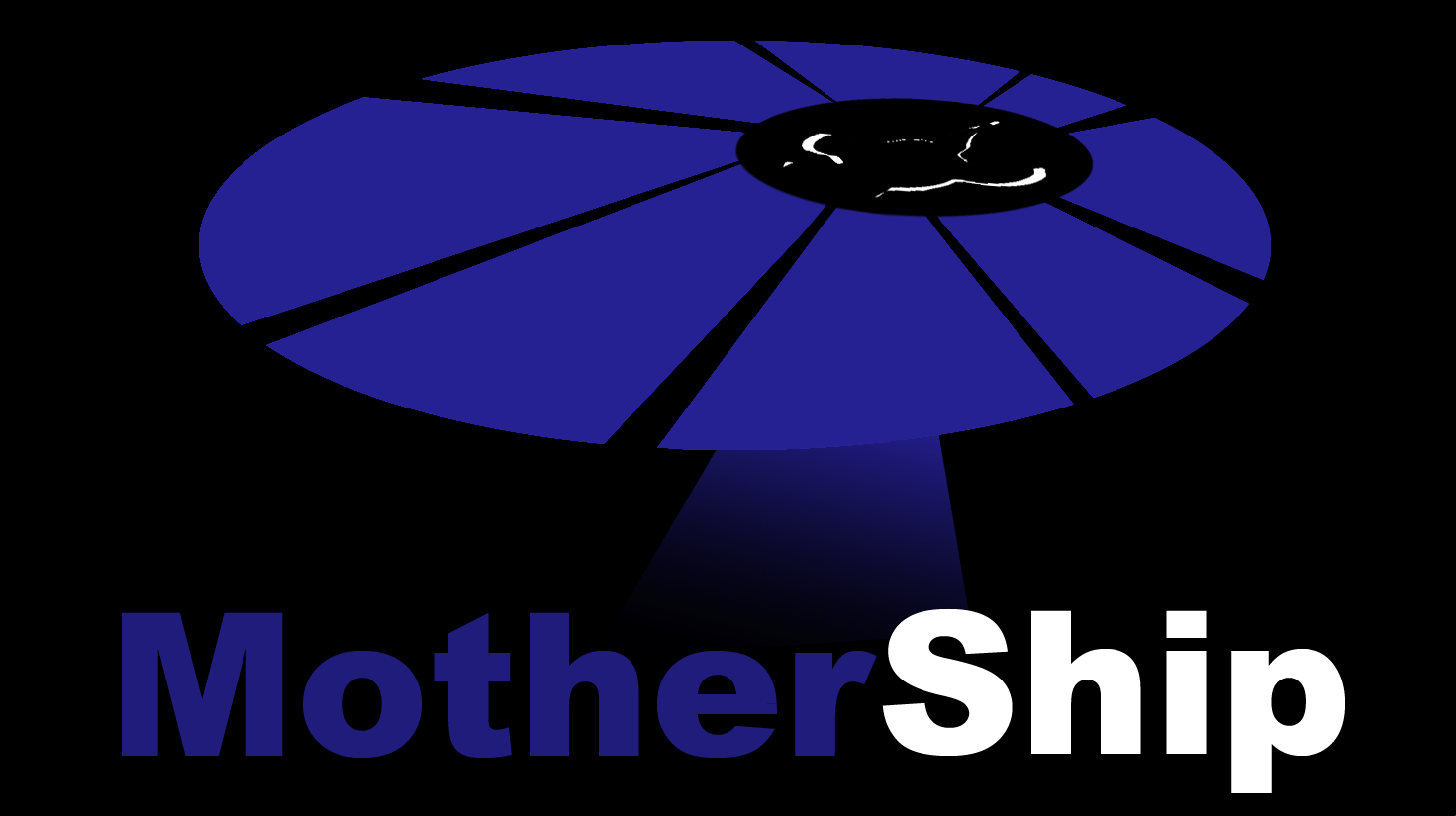 MotherShip OS Logo